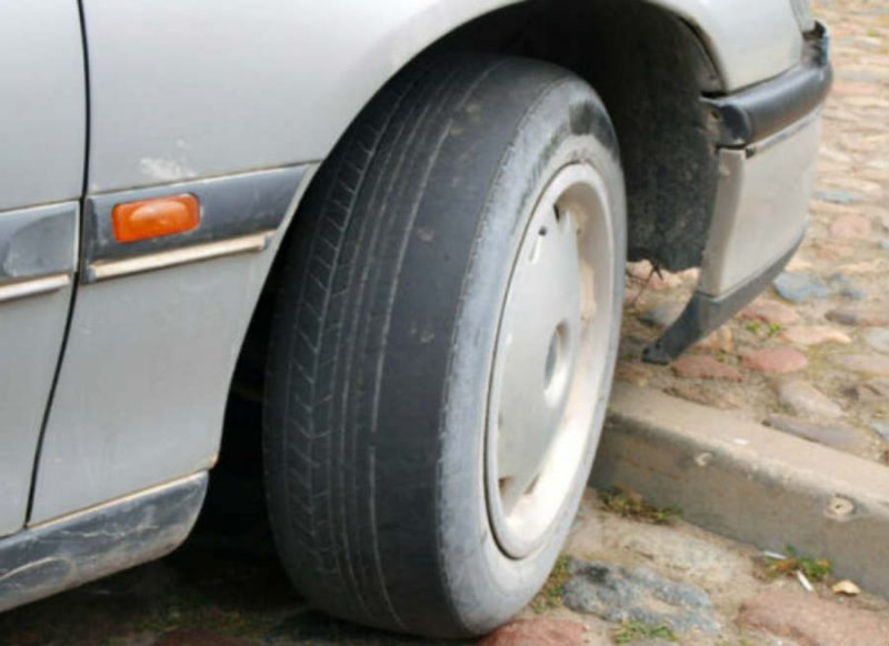 tyre-law