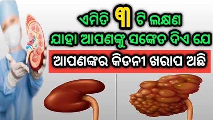 kidney-failiour