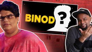 BINODDD