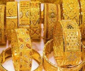 golds