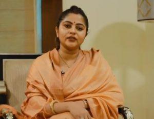 Jhilik Bhattacharya